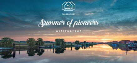 KoDorf/Summer of Pioneers