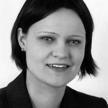 Dr. Anne Kleinschrodt
