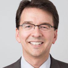 Dr. Olaf Arndt