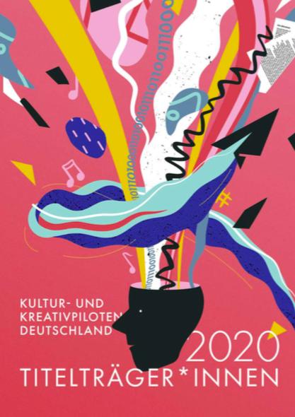 Kultur- und Kreativpilot*innen 2020