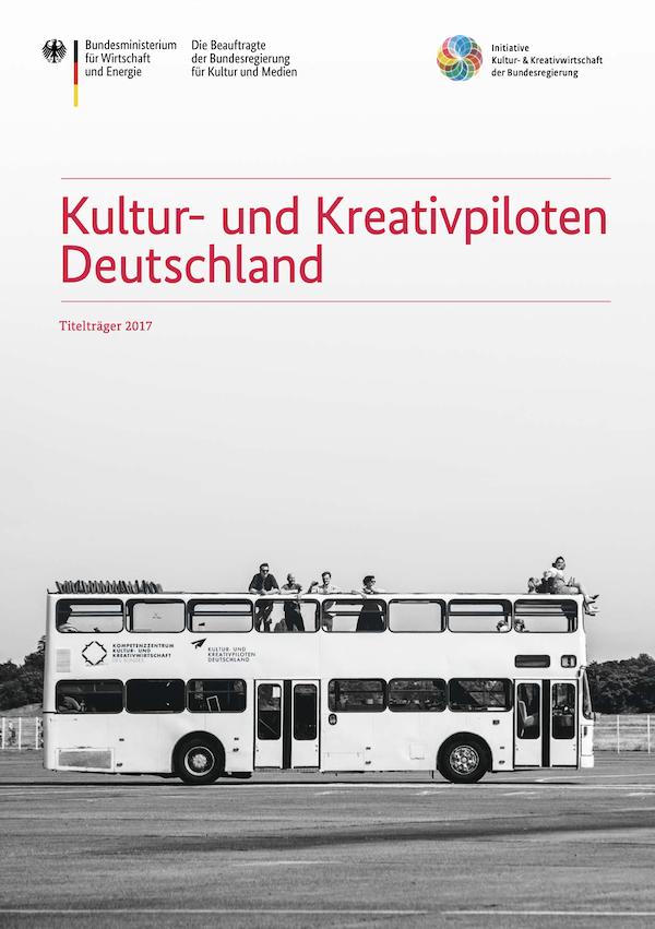 Kultur- und Kreativpiloten 2017