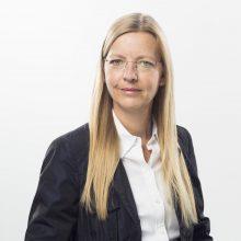 Dr. Claudia Nicolai