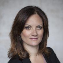 Daniela Schwarz