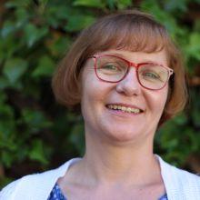 Dr. Michaela Voß
