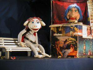 Figurentheater im Kabuff