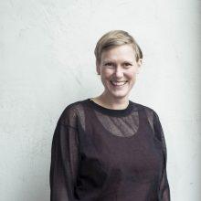Esther Holsten-Stühmer