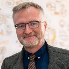 Jürgen Korbinian Enninger