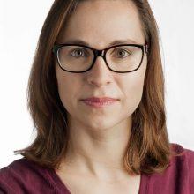 Dr. Jana Hoffmann