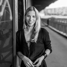 Jenny Kornmacher