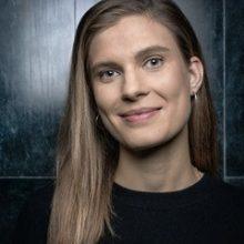 Katharina Klimkeit