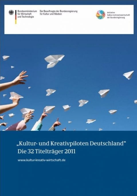 Kultur- und Kreativpiloten 2011