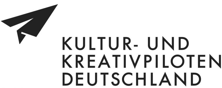 Logo Kultur- und Kreativpiloten