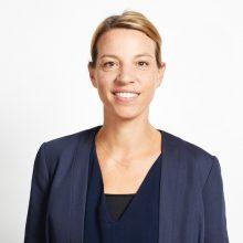 Nathalie Dziobek-Bepler