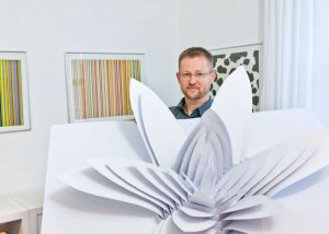PETER DAHMEN PAPIERDESIGN