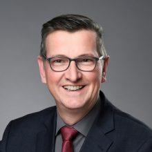 Martin Rabanus, MdB