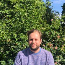 Jan Scheper