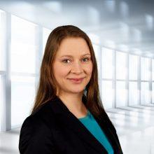 Dr. Rebecca Schmitt