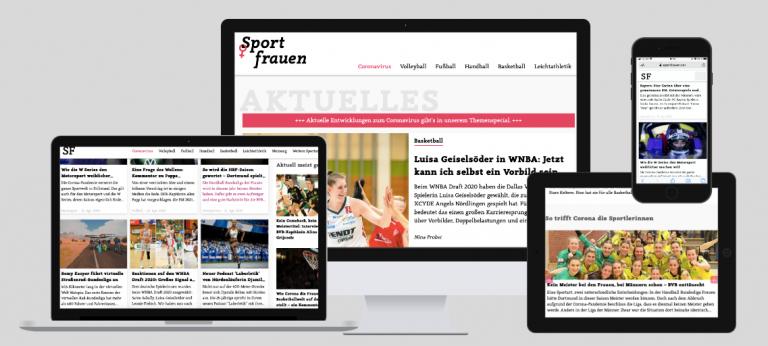 Sportfrauen