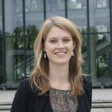 Prof. Dr. Janina Sundermeier