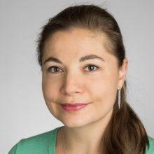 Nadja Tata