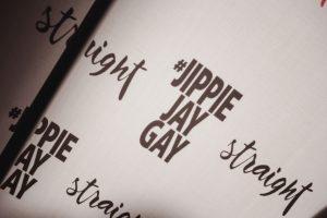 #JippieJayGay: Haltung zeigen