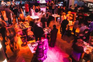 Start-up Night der Kreativen