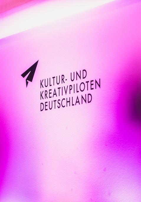Kultur- und Kreativpiloten 2017 Logo