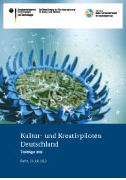 Kultur- und Kreativpiloten Deutschland 2013