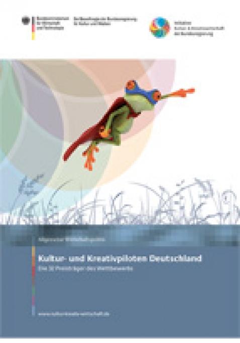 Kultur- und Kreativpiloten Deutschland 2010