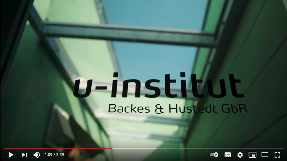U-Institut Logo